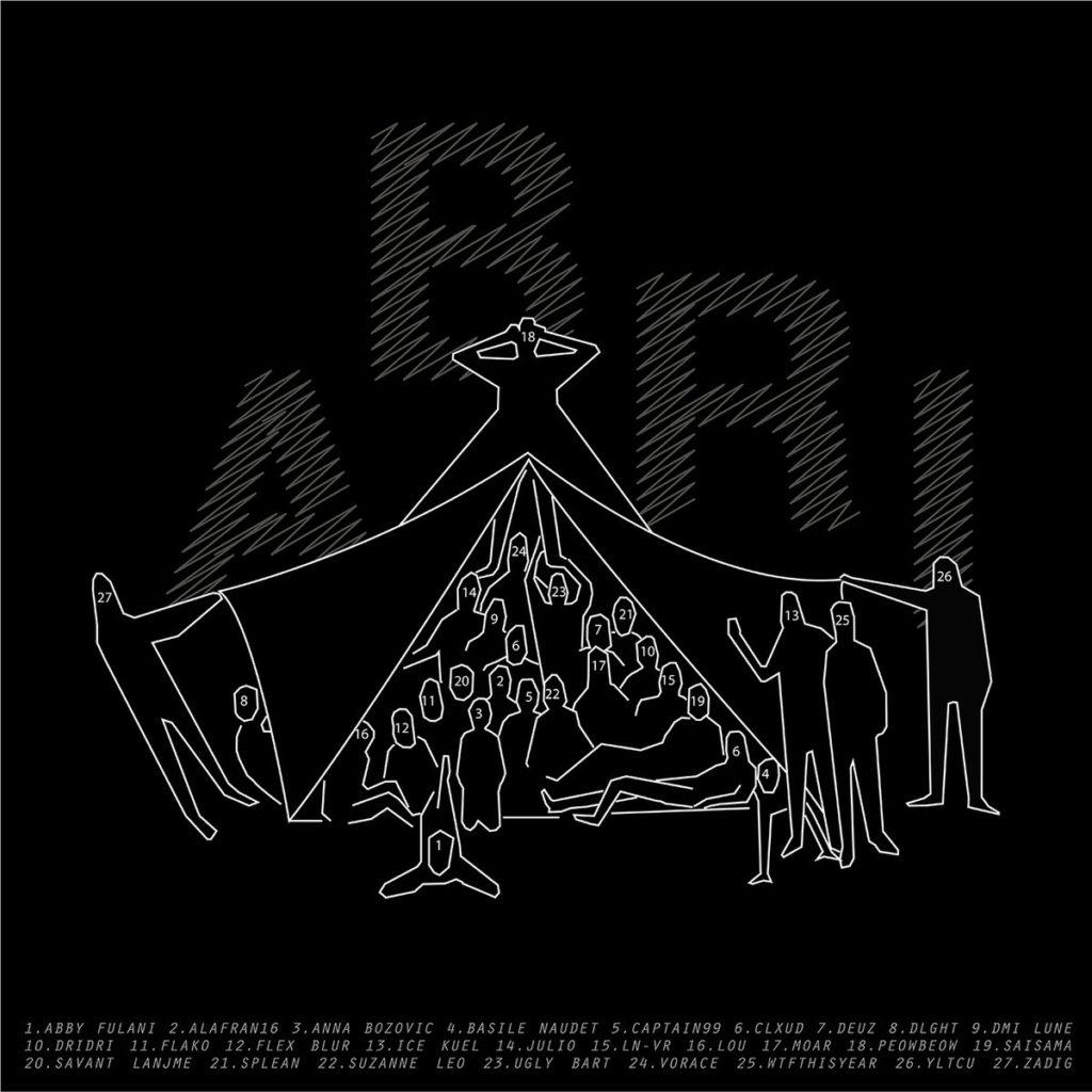 cover-ABRI COMPILATION